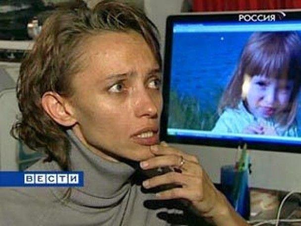 """Росіянка, що викрала свою дочку, """"не мала іншого виходу"""""""