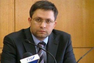 Тернопільська облрада висловила недовіру губернатору