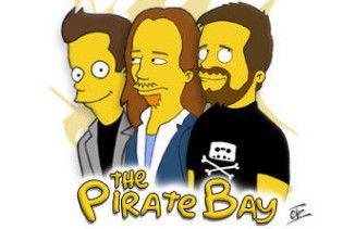Російський інвестор збирається купити The Pirate Bay