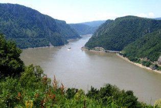 Україна стурбована рішенням Румунії розширити дельту Дунаю