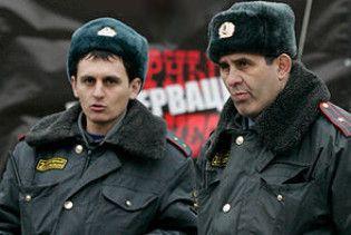 У Москві озброєна банда жорстоко побила гастарбайтерів