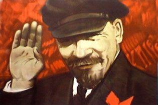 У Білорусі оголошено конкурс на найкращий твір про Леніна