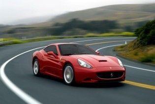 Ferrari випустила власну комп'ютерну гру