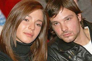 Олексій Чадов повернувся до своєї дівчини
