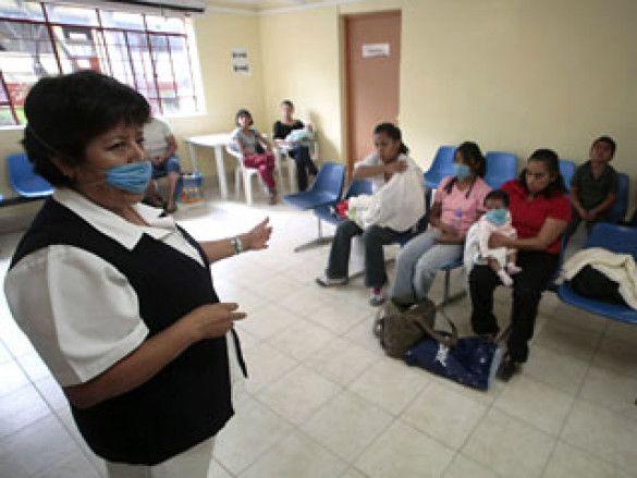 вірус грипу свиней в мексиці