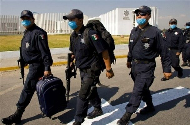 Хворі з підозрою на свинячий грип є на всіх континентах
