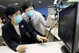 У Південній Кореї зафіксована перша смерть від свинячого грипу