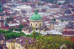 Львів став культурною столицею України