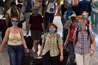 Свинячий грип з'явився у Польщі