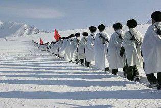 Російського війська в Арктиці не буде
