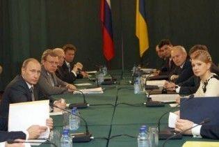 Росія дасть Україні 4 мільярди доларів у кредит