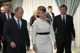 """ЗМІ: У Москві ніколи так не пили, як після підписання """"газових контрактів"""""""