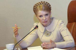 Тимошенко: російська мова ніколи не стане другою державною