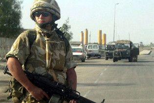Британським інформатором про зброю масового знищення в Іраку був таксист