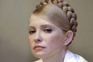 Тимошенко: частина БЮТ висуне у президенти Вінського