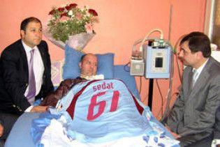 """Футболіст """"Галатасарая"""" помер від страшної хвороби"""