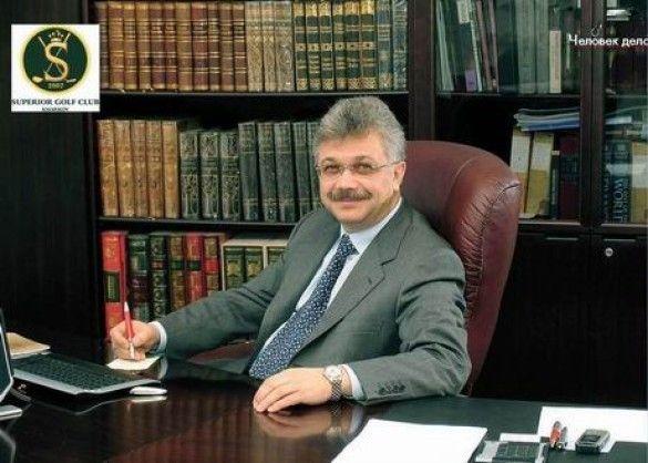 Юрій Сапронов