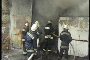 У Москві загорівся гуртожиток