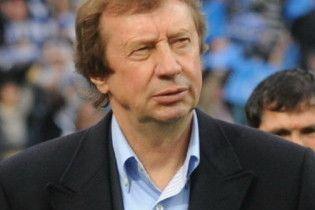 """""""Локомотив"""" знайшов спосіб як відібрати Сьоміна у """"Динамо"""""""