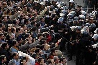 У Єгипті фермери б'ються з поліцією за свиней