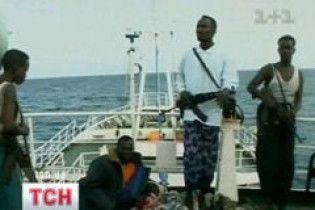 Великобританія не дозволила викупити своїх громадян з піратського полону