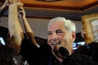 Новим президентом Панами став мультимільйонер