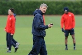 """""""Арсенал"""" - """"Манчестер Юнайтед"""". Прев'ю"""