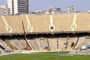 """""""Олімпійський"""" зробив майже все, щоб провести фінал Євро-2012"""