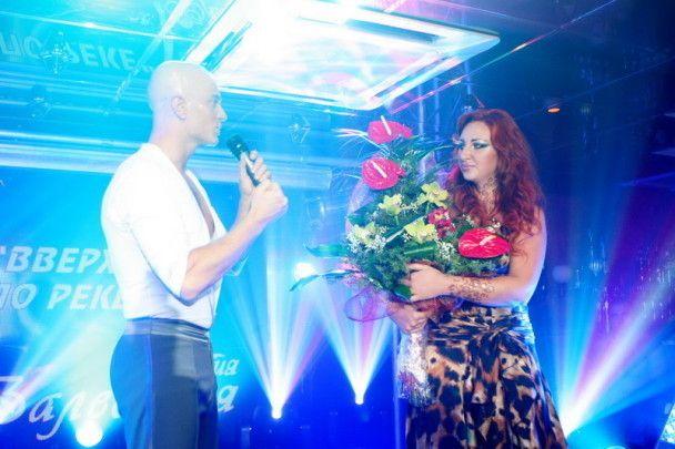 Влад Яма тепер танцює не для Могилевської, а для іншої співачки