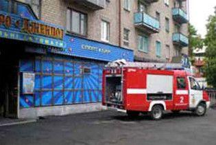 Міліція затримала директора згорілого залу гральних автоматів