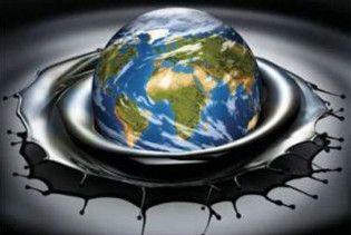 Ціна на нафту впала нижче 70 доларів за барель