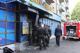 В Україні припинена діяльність усіх гральних закладів