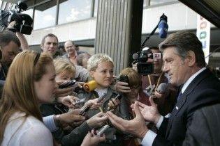 У Празі шкодують, що Тимошенко не змогла приїхати