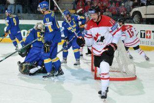 Росія і Канада вийшли в фінал чемпіонату світу з хокею