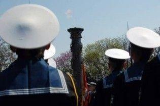 Єдиний військовий парад до Дня Перемоги в Україні відбувся в Севастополі
