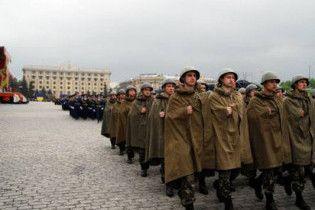 На День Перемоги кияни здаватимуть балкони по 200-500 гривень