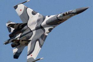 Україна продала США два російські винищувачі
