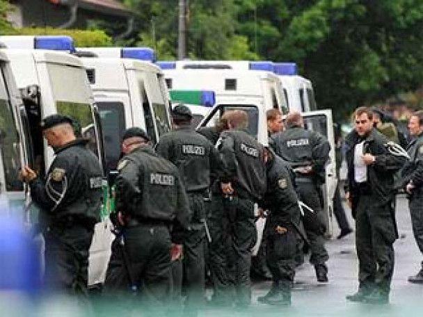 16-річна українка напала на школу в Німеччині