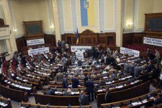 Рада пропонує розмежувати повноваження голови КМДА і мера