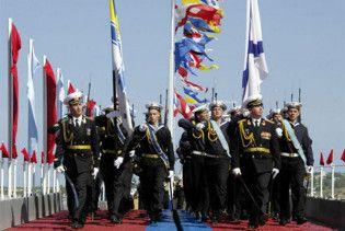 Україна обстежить Чорноморський флот Росії на радіоактивність