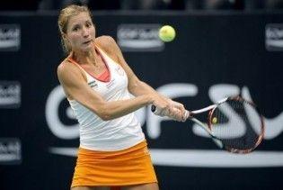 Олена Бондаренко - півфіналістка турніру в Будапешті