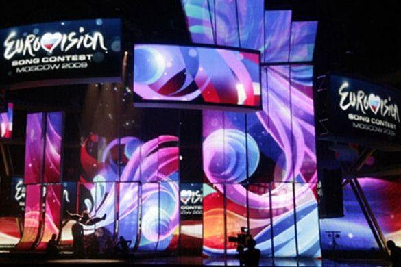 Євробачення-2009