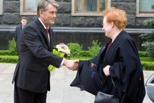 Ющенко прогнозує мільярдний відтік інвестицій з України