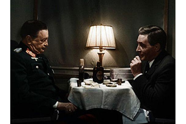 У Пітері створено рух проти кольоризації радянських фільмів
