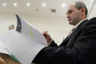 Наливайченко зізнався, що бачився вчора з Дурдинцем, якого шукає Інтерпол