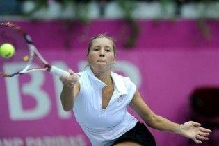 Олена Бондаренко вийшла у півфінал Кубка Кремля