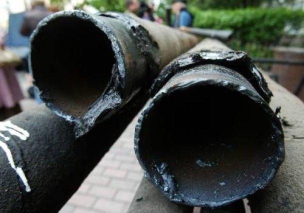Уряд пікетують дві тисячі газовиків