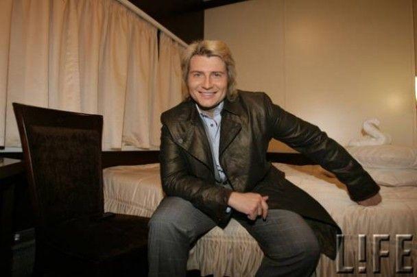 Басков і Кіркоров відкриють спільний магазин