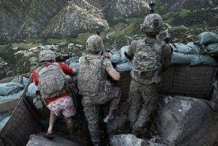 """Міністр оборони США зустрінеться із """"солдатом у рожевих трусах"""""""