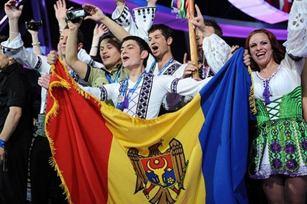 """Другий півфінал """"Євробачення 2009"""""""